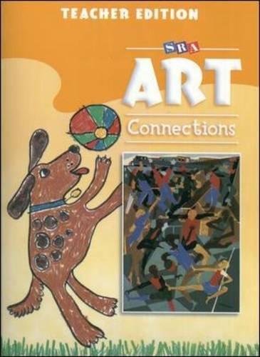 Art Connections - Teacher's Edition - Grade 1 (Thematic Fine Art Prints)