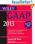 Wiley GAAP 2013: Interpretation and A...