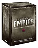 Boardwalk Empire Pack Temporadas 1-4 DVD España. Ya a la venta AQUI