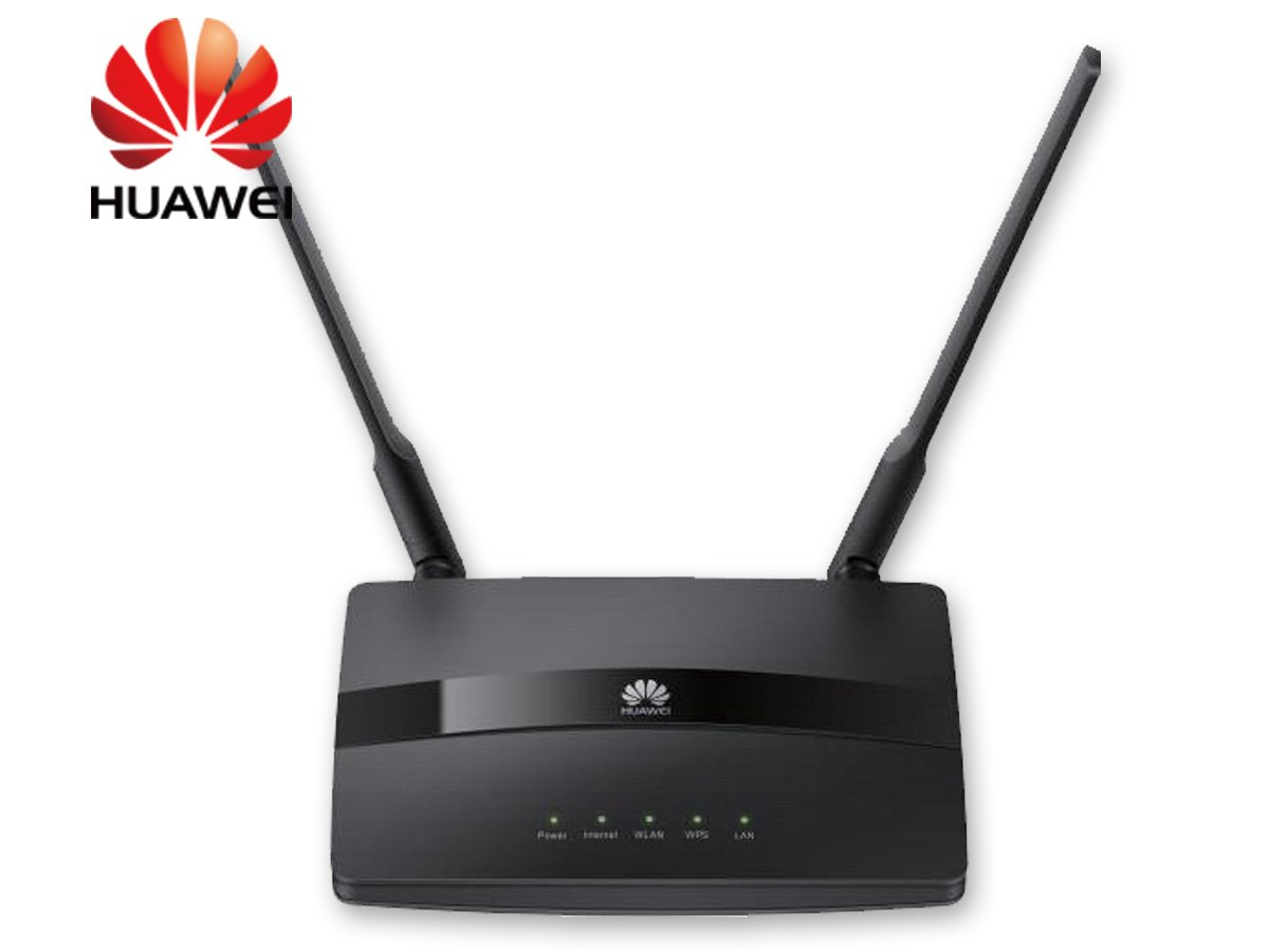 Huawei WS319 300 Mbps Wireless N Router