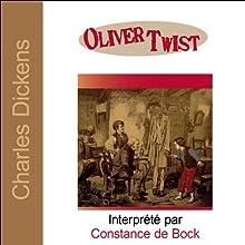 Oliver Twist   Livre audio Auteur(s) : Charles Dickens Narrateur(s) : Constance Bock