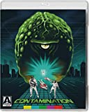 Contamination [Blu-ray] [Import]