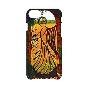 G-STAR Designer Printed Back case cover for Apple Iphone 7 - G6285