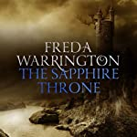 The Sapphire Throne: JewelFire, Book 2 | Freda Warrington