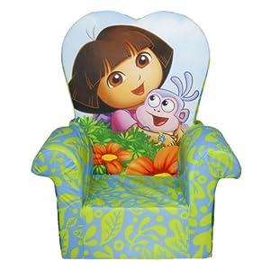 Marshmallow Children 39 S Furniture High Back