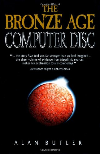 The Bronze Age Computer Disc