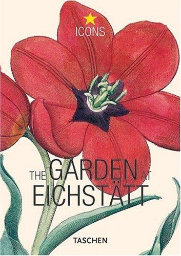 The Garden at Eichstatt (Icons), Basilius Besler