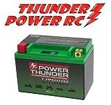 Lithiumbatterie Power Thunder Lithium hjtx9-fp-i für Yamaha YPR X Max (SE321/SE541/sg252) 1252006-201312V (entspricht YUASA YTX9-ytr9-bs) Code: ptl-7
