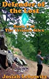 img - for Defender of the Lost (The Verities Silex Book 2) book / textbook / text book
