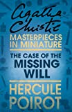 The Case of the Missing Will: An Agatha Christie Short Story