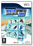 Winter Sports 2009 - Compatible with Wii Fit Balance Board (Wii)