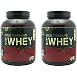 Optimum Nutrition 100% Whey Gold Standard, Chocolate Mint, 10 Pounds