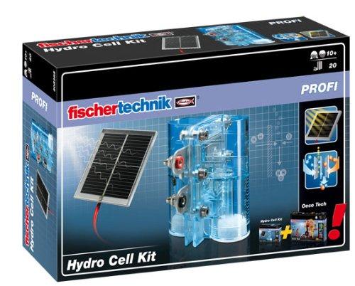 fischertechnik 505285 - Hydro Cell Kit