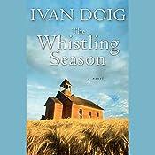 The Whistling Season | Ivan Doig