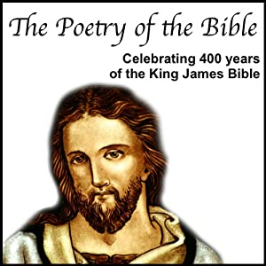 The Poetry of the Bible Audiobook
