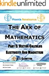 The Ark of Mathematics Part 5: Vector...