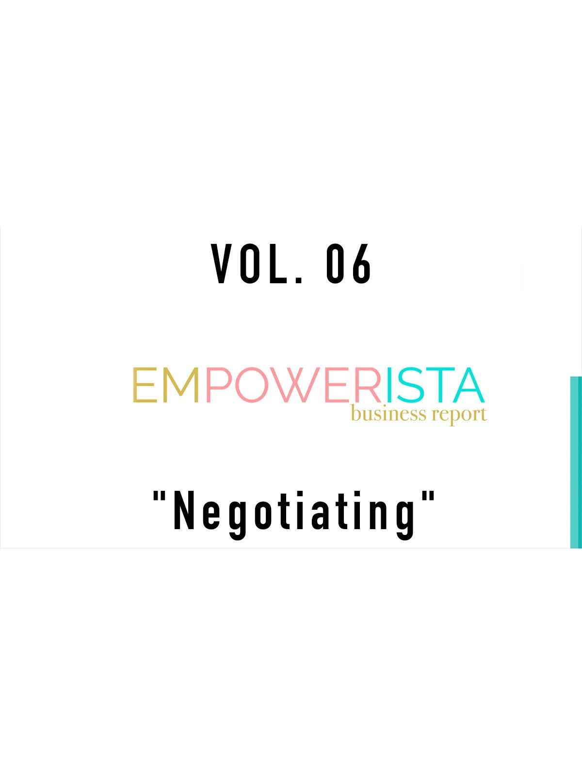 Empowerista Vol. 06