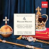 William Walton Symphonies & Concertos