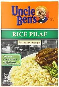Amazon.com : Uncle Ben's Original Rice Pilaf, 36 Ounce