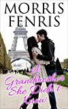 Romance: A Grandmother She Didn't Know - A Contemporary Romance Series (Ariadne Silver Series, Romance, Romance Contemporary Book 1)