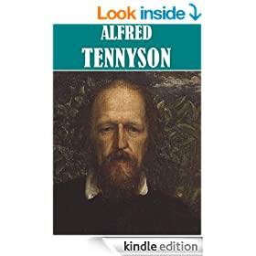 The Essential Alfred Tennyson Collection [Illustrated]