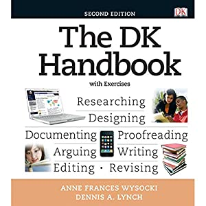 VangoNotes for The DK Handbook with Exercises, 2/e Audiobook