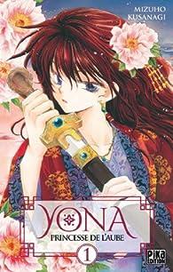 Yona Princesse De L Aube Saison 2