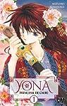 Yona, Princesse de l'Aube, tome 1 par Mizuho