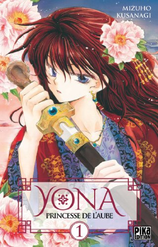 Yona, Princesse de l'Aube T01 en ligne