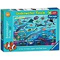 Ravensburger Underwater Realm Giant Floor Puzzle (60 Pieces)