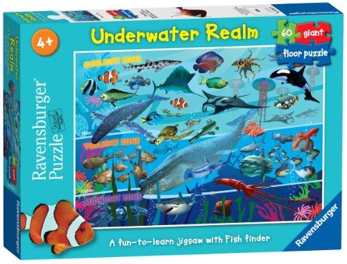 royaume-sous-marin-geant-plancher-puzzle-60-pieces