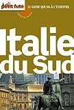 echange, troc Dominique Auzias, Jean-Paul Labourdette, Collectif - Le Petit Futé Italie du Sud