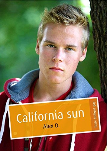 California sun (érotique gay)