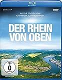 Der Rhein von oben [Blu-ray]