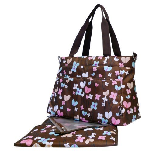 Mabyland Sweet-Pea Daily Changing Bag Set by MaByLand