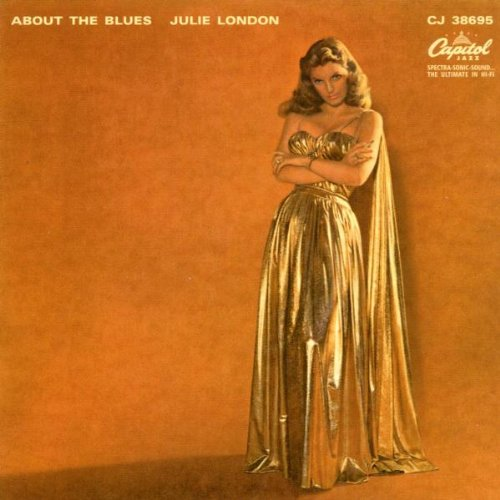 Julie London: About The Blues