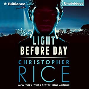 Light Before Day Audiobook