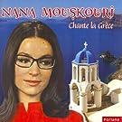 Nana Mouskouri chante la Gr�ce