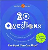 img - for Spinner Books: 20 Questions book / textbook / text book