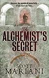 The Alchemist's Secret (Ben Hope 1)