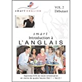Mthode d&#39;Anglais Smart English, Introduction  l&#39;Anglais, Vol.2 - Apprendre l&#39;Anglais avec les Anglais et les Amricains eux-mmes (CDs Audio)par Christian Aubert