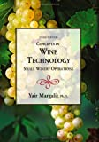Concepts in Wine Technology: Small Winery Operations