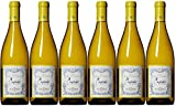2014 Cupcake Vineyards Chardonnay Pack, 6 x 750 mL White Blend Wine