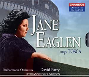 Jane Eaglen Sings Tosca