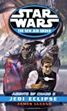 James Luceno Agents of Chaos II: Jedi Eclipse (Star Wars - The New Jedi Order): 1
