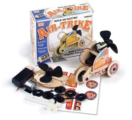 Air-Trike - Buy Air-Trike - Purchase Air-Trike (Technokits, Toys & Games,Categories,Play Vehicles,Trucks & SUV's,SUVs)