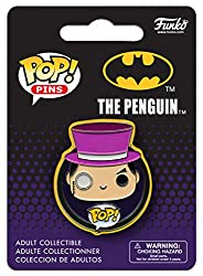 Batman Penguin Pop! Pin