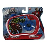 Picture Of <h1>Avengers Camera</h1>