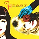 Heart - Desire Walks On - Capitol Records - 7243 8 27540 2 2, Capitol Records - CDEST 2166