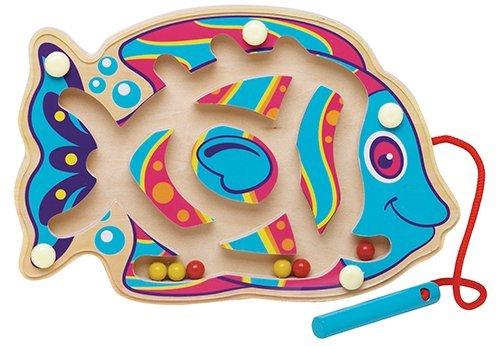 The Original Toy Company Crazy Fish